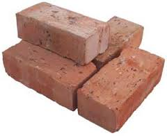 Clay Building Bricks